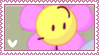 bfb flower stamp