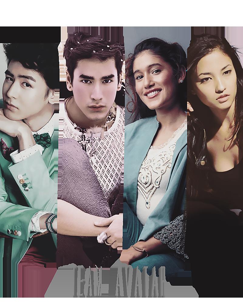 Cast Of Avatar Stars: Fancast By Sovenn On DeviantArt
