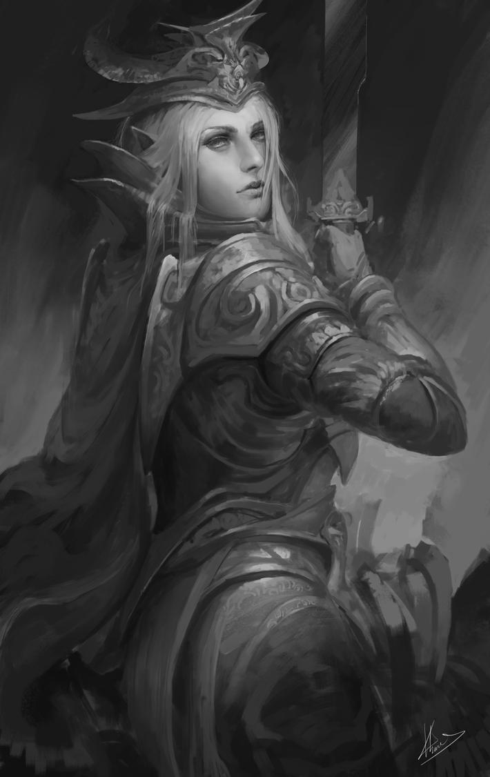 Worior 2 by macduykhanh121094