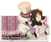 MephiKiyo Stamp by Myttens