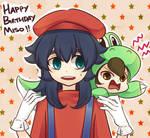 HB Miso!!