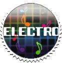 Electro Stamp by VeggieBaka-Chan