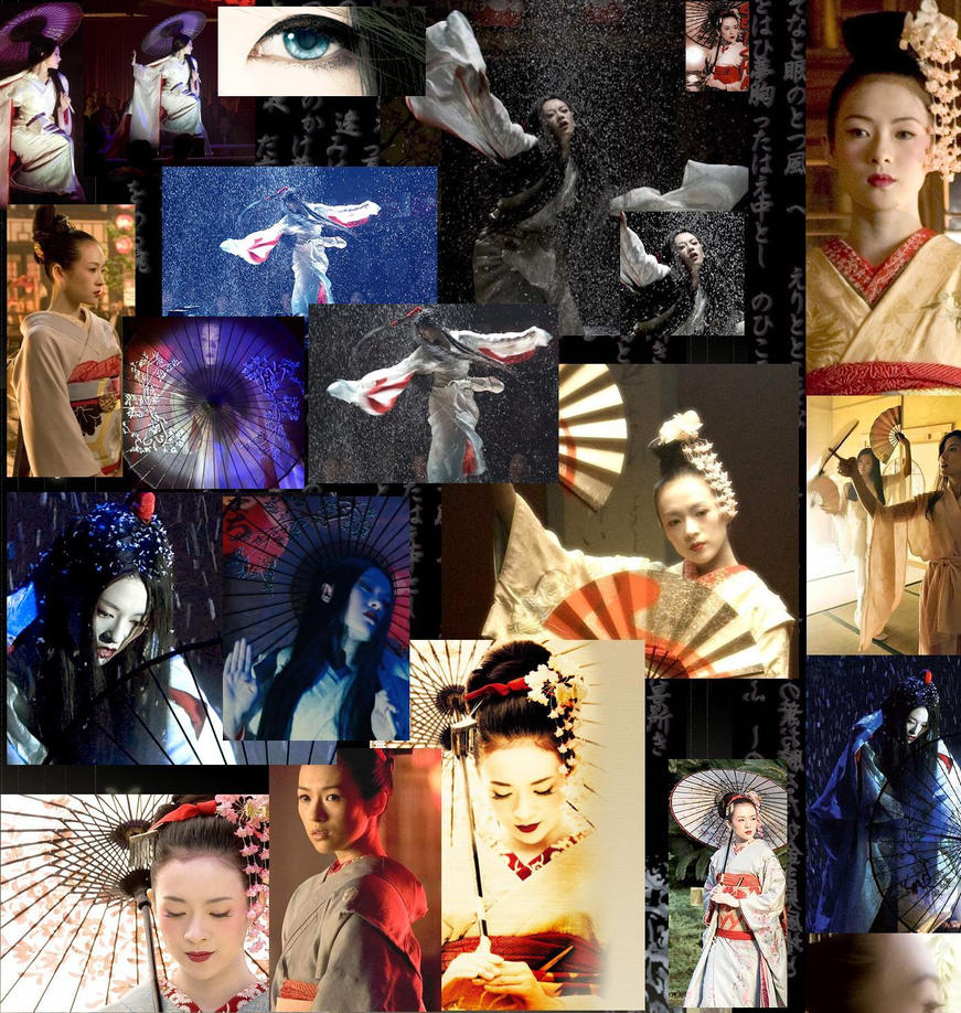 the memiors geisha of