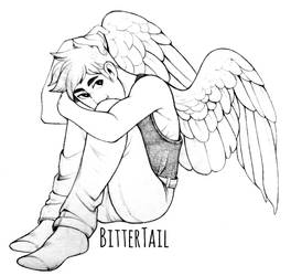 Wings by BitterTail