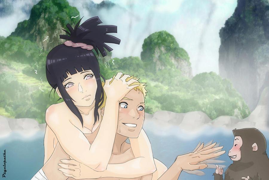 Naruto x Hinata favourites by mxgross on DeviantArt