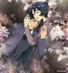CM - Eren and Mikasa