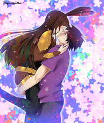 CM - Velvet kiss