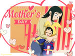 CM - Happy Mother's Day by psyclopathe