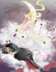 Serenity and Endymion