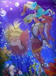Sidon and Link