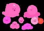 Pink Slooms