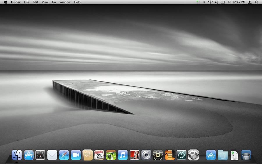 how to take screenshots on mac desktop