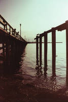 The Pier by jdm77