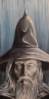 Gandalf by jdm77