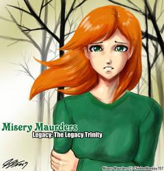 Misery Maurders