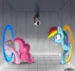 Pinkie Portal... Wait? What?