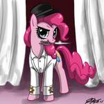 A Clockwork Pinkie