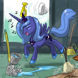 Spring Cleaning by johnjoseco