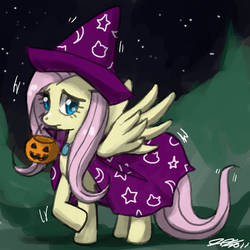 Trick or... EEP by johnjoseco