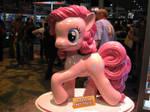 Big Pinkie Pie by johnjoseco