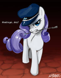 Call Me Mistress Rarity