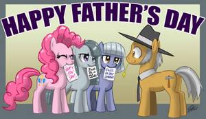 Happy Father's Day Pony Ed '11