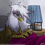 Good Morning Gilda