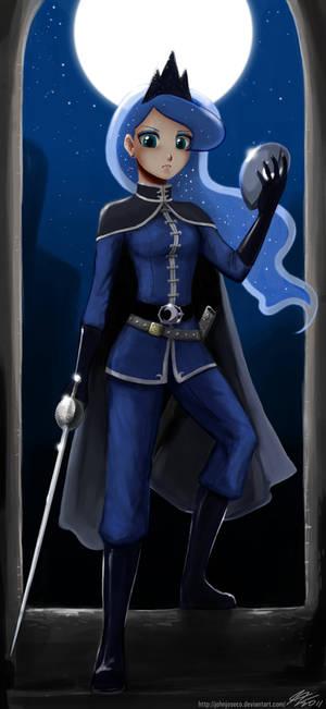 All Hail The Lunar Republic