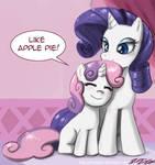 Like Apple Pie