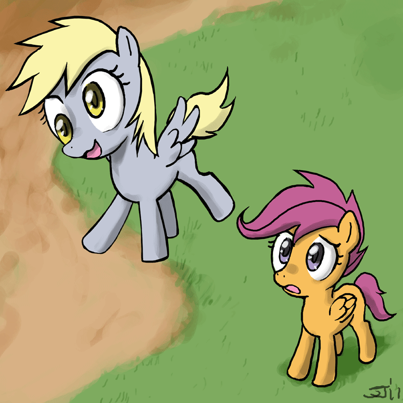 That's So Not Fair by johnjoseco