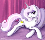 Dat Super Model Pony