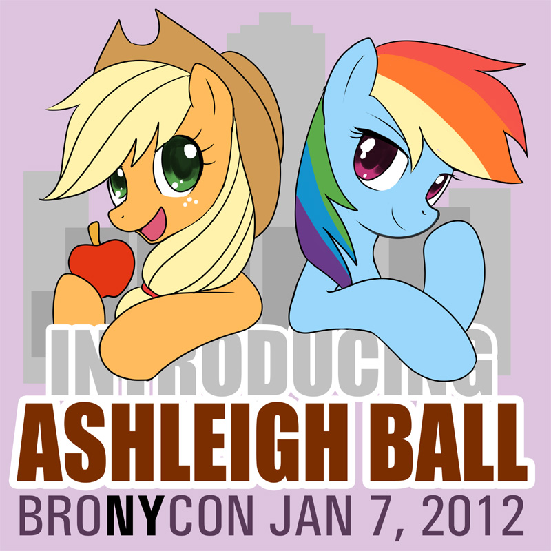 Ashleigh Ball at BroNYCon Jan 2012 by johnjoseco