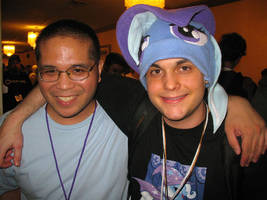 JJ and Seth