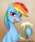 Yeah, Apple Cider