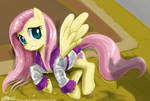 Excuses, Fluttershy. Excuses