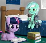 Whatcha Reading?