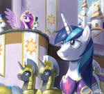 Off to do my Duty by johnjoseco