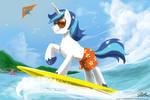 Surfing Armor 01