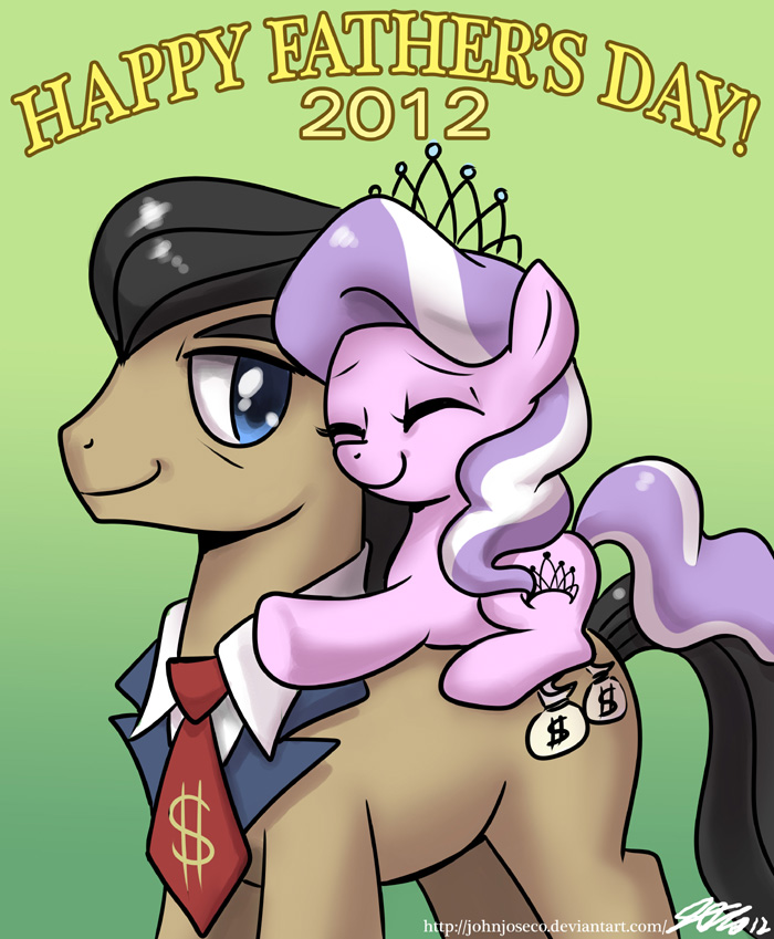 Happy Father's Day 2012 by johnjoseco