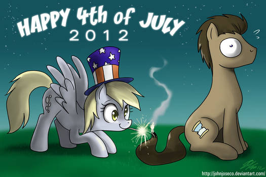 Happy 4th of July 2012 by johnjoseco
