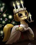 The Lucia Queen