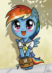 Kawaii Dash