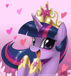 Pretty Pretty Princess Twilight