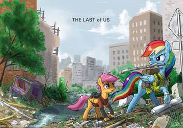Outlasting the World by johnjoseco