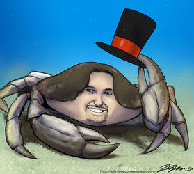 M.A. Crabson