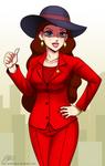 Mayor Pauline