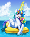Fun in the Sun by johnjoseco