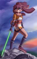 Star Wars Visions: Lop