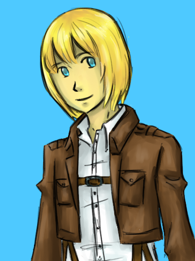 Armin by Bitter-Black-Beans