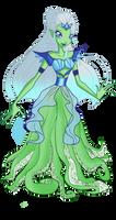 Zodiax Club - Negrysa - Sea Witch